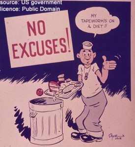 No-excuses-Watch-your-waste_US-gov_PD_CUT Kopie